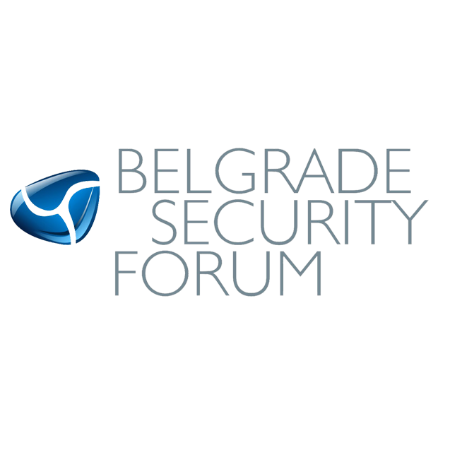 Belgrade Security Forum Logo