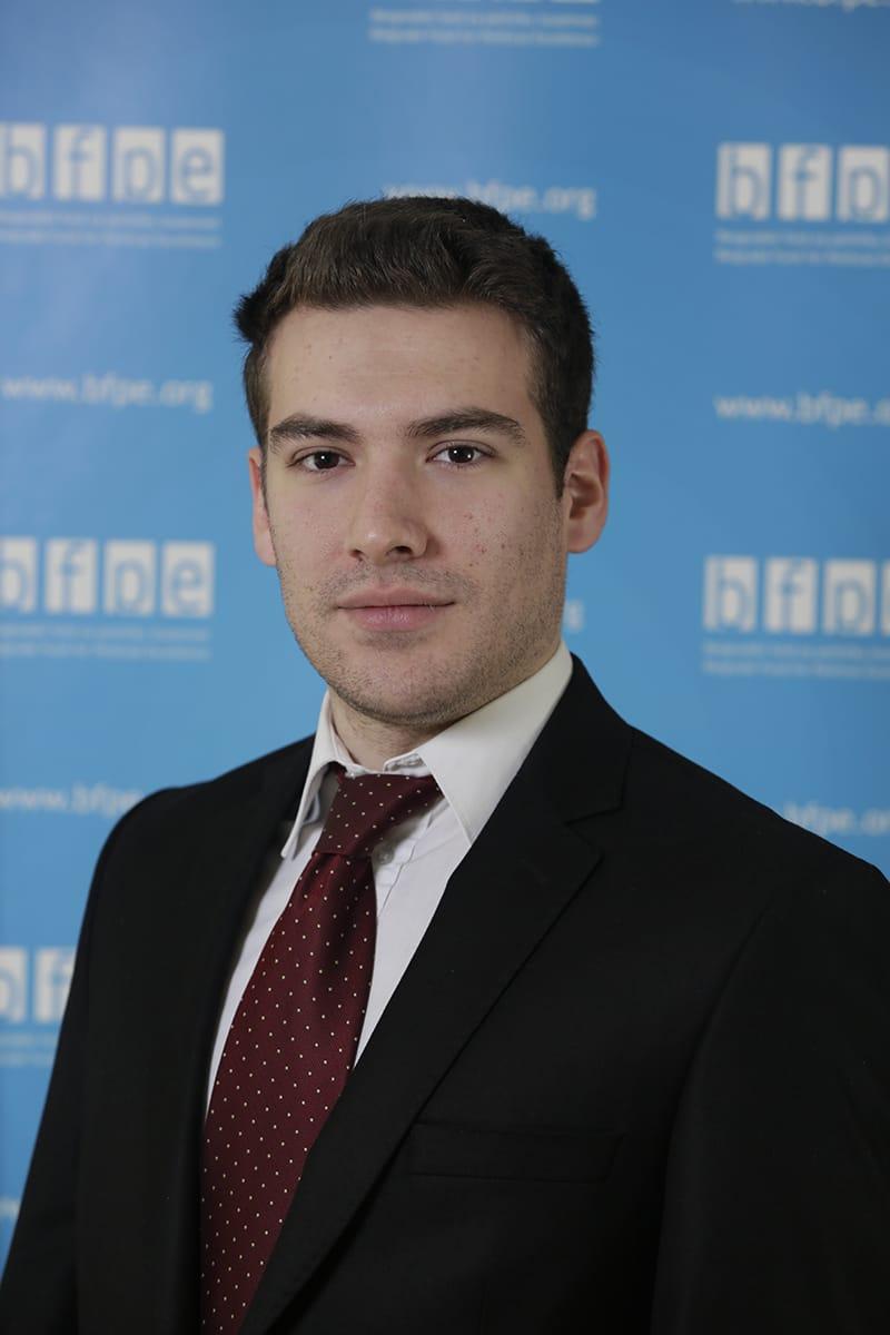 Bogdan Urošević
