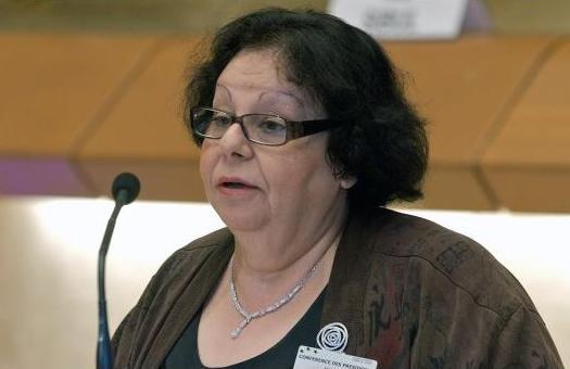 Sonja Licht is Richard von Weizsäcker Fellow at the Robert Bosch Academy