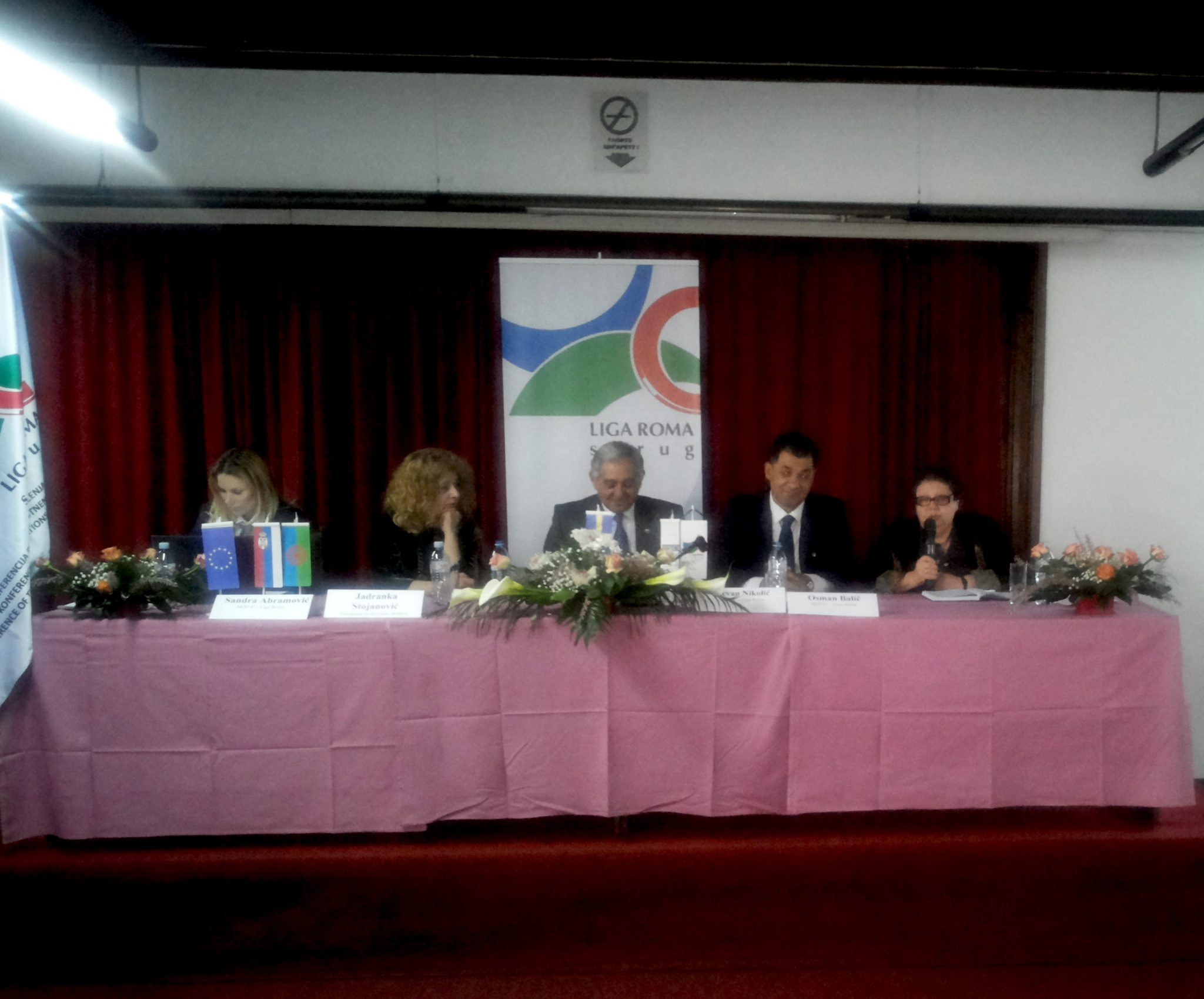 It is Time for Young and Educated Roma to Become Creators of Policies in Serbia