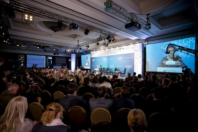 Belgrade Security Forum appeals for a European solution of the refugee and migration crisis