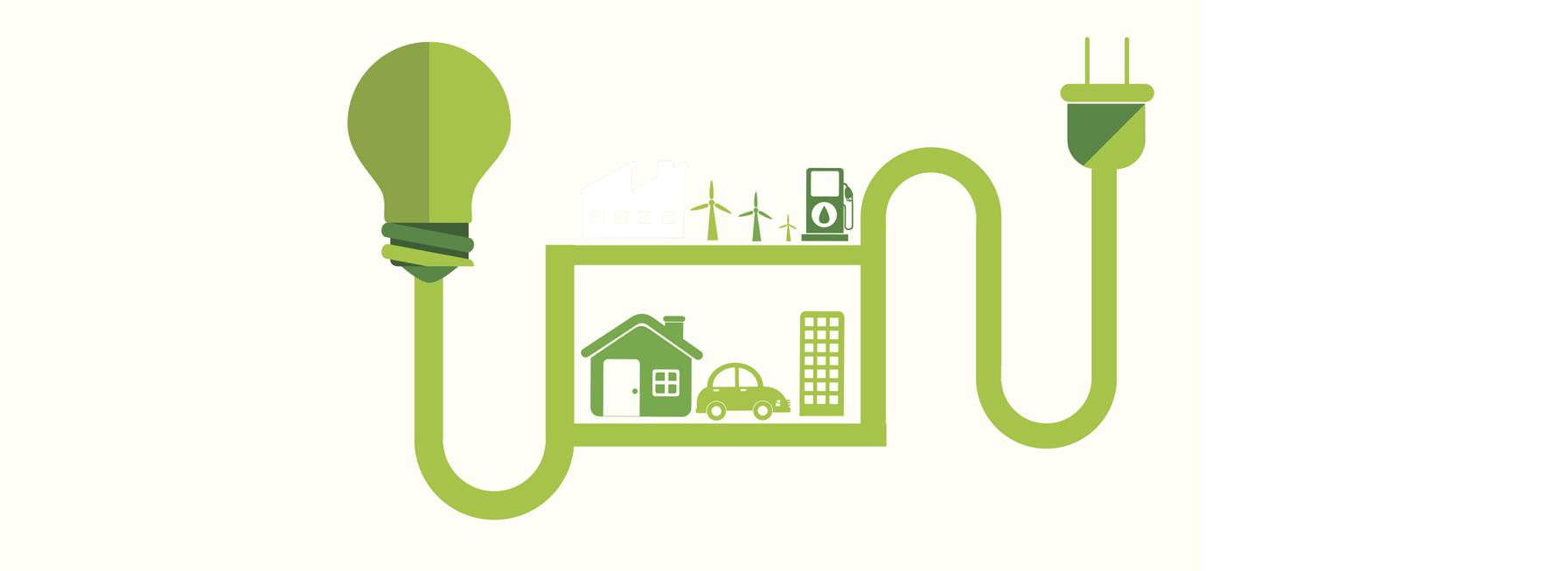 Energy Efficiency Lightbulb