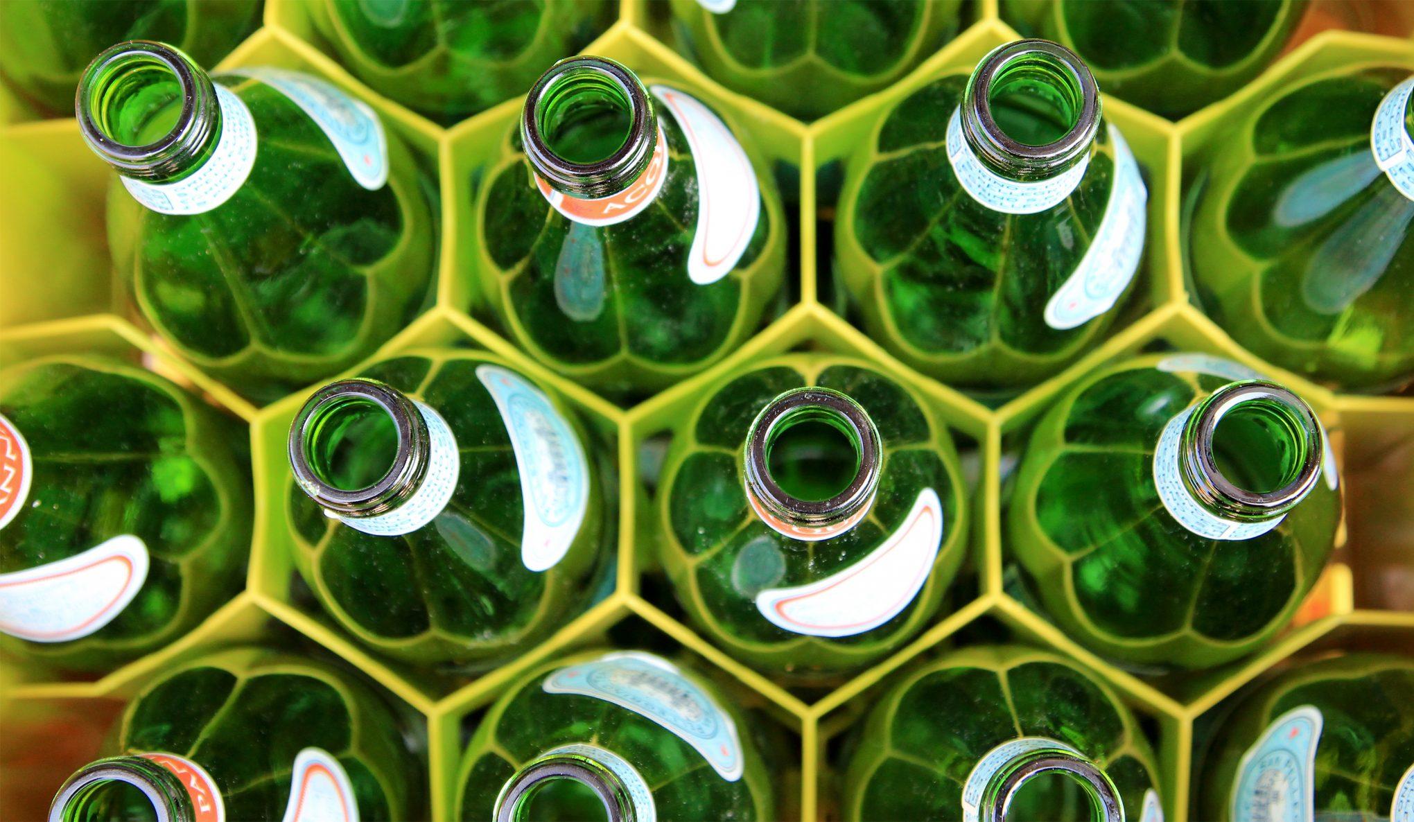 Circular economy: closing the circle