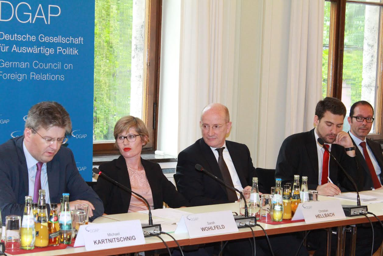 Democratic backsliding in the Western Balkans: what role for the EU?