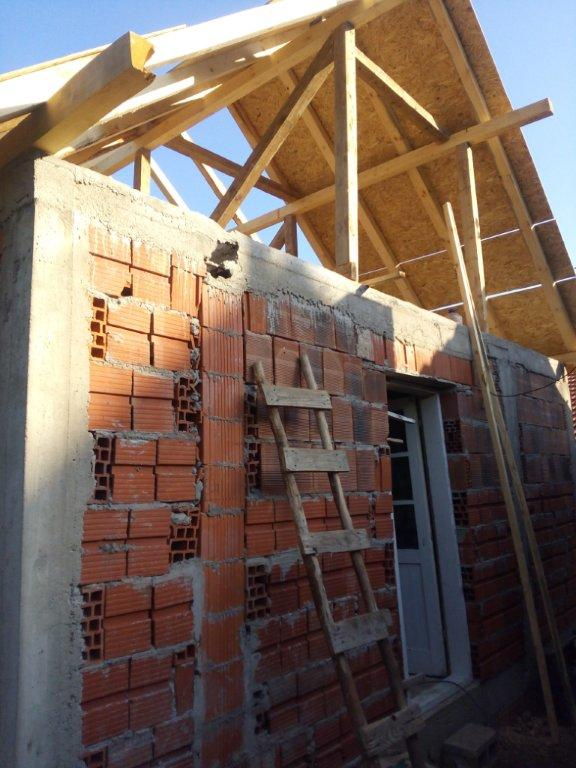 Support to Reintegration of Roma Returnees in Serbia: first homes are being refurbished