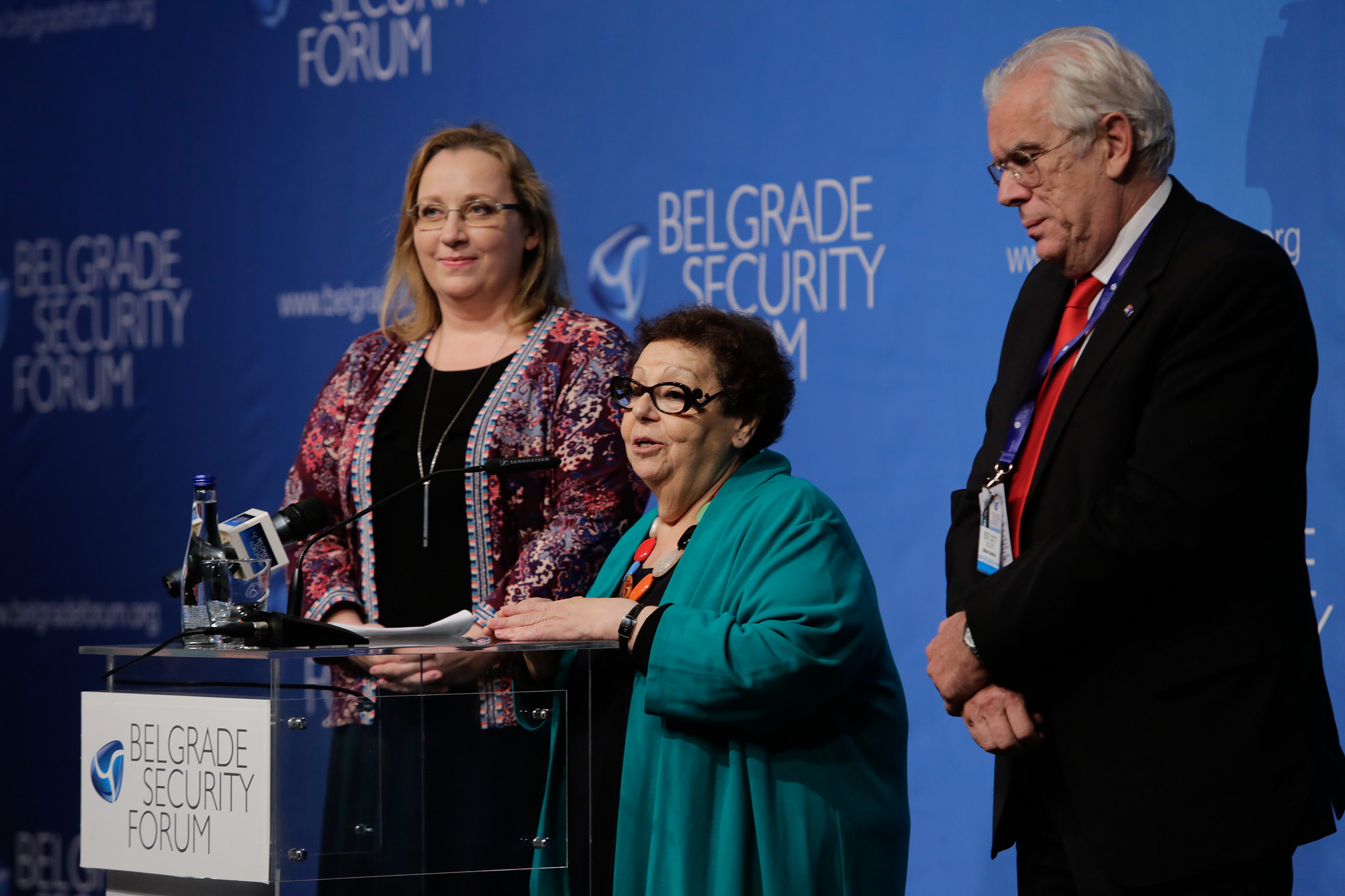 BSF calls for rebuilding rule of law as a cornerstone of stability in Europe