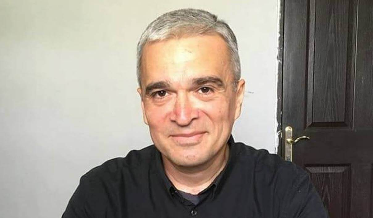 Catherine Lalumiere hails the release of Ilgar Mammadov