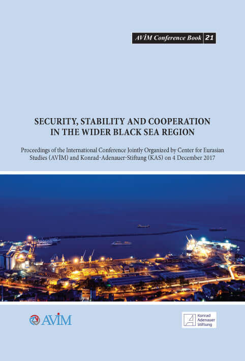 Western Balkans to Black Sea: Actors and Drivers of Change and Volatility