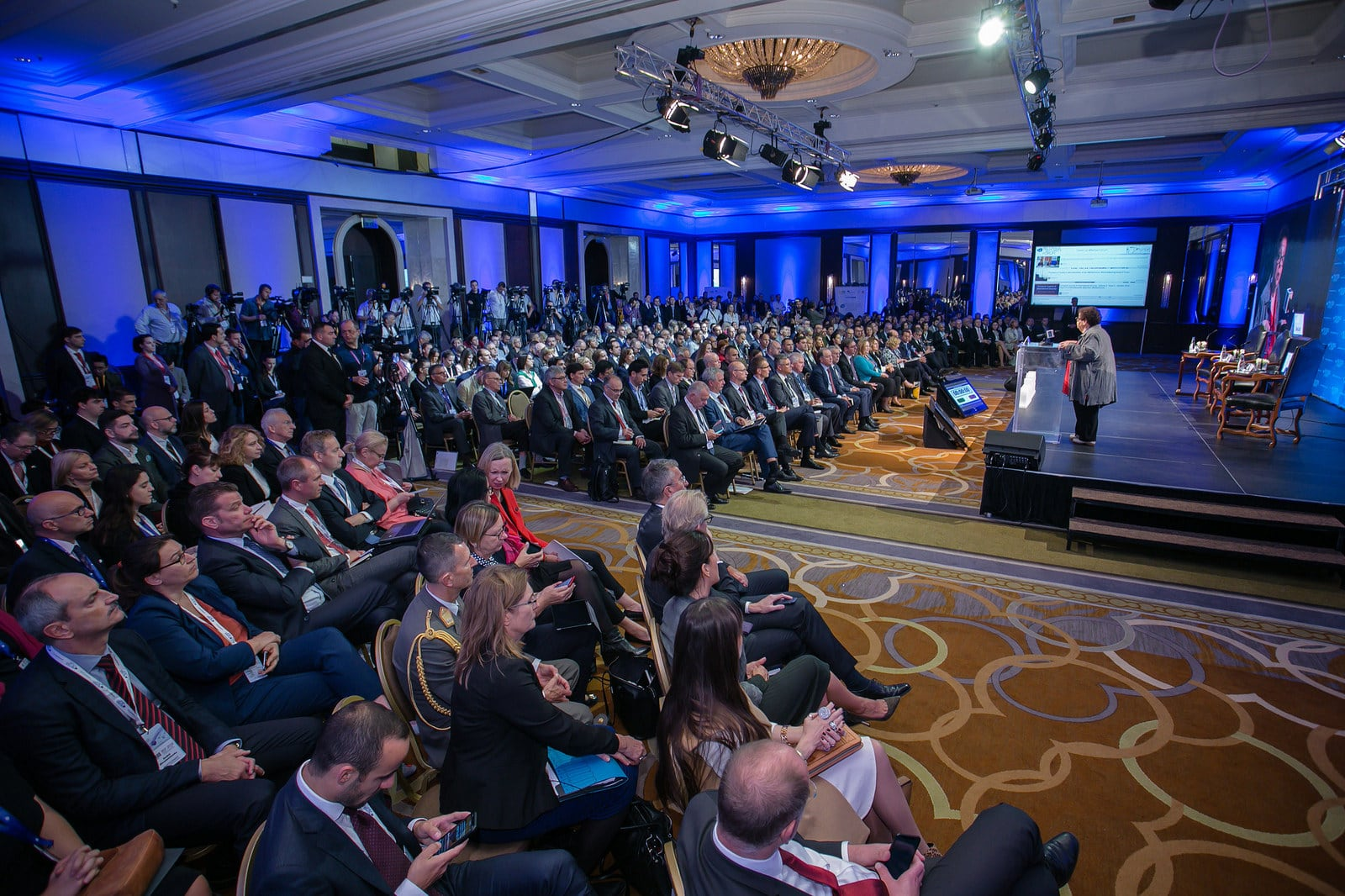 Belgrade Security Forum 2019: Striving for Justice in a Divided World