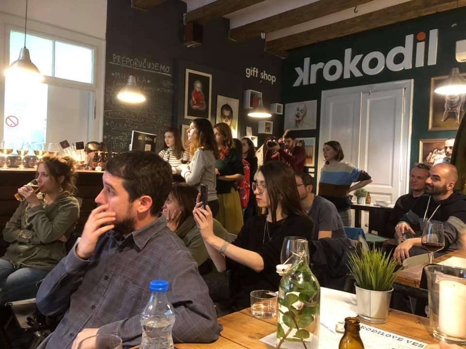 Neighborhood bound – Meeting of twenty authors from Serbia and Kosovo