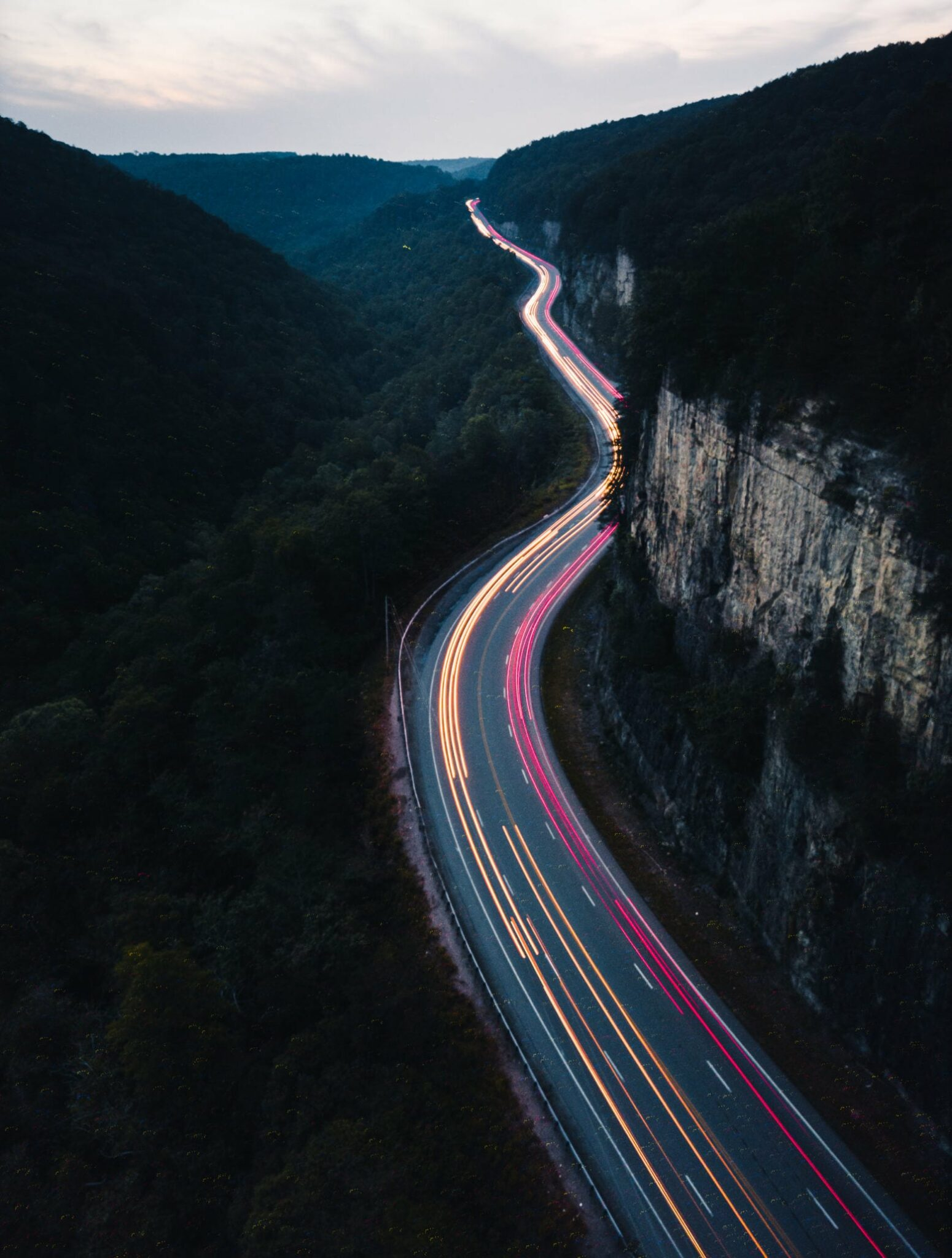 Normalization highway