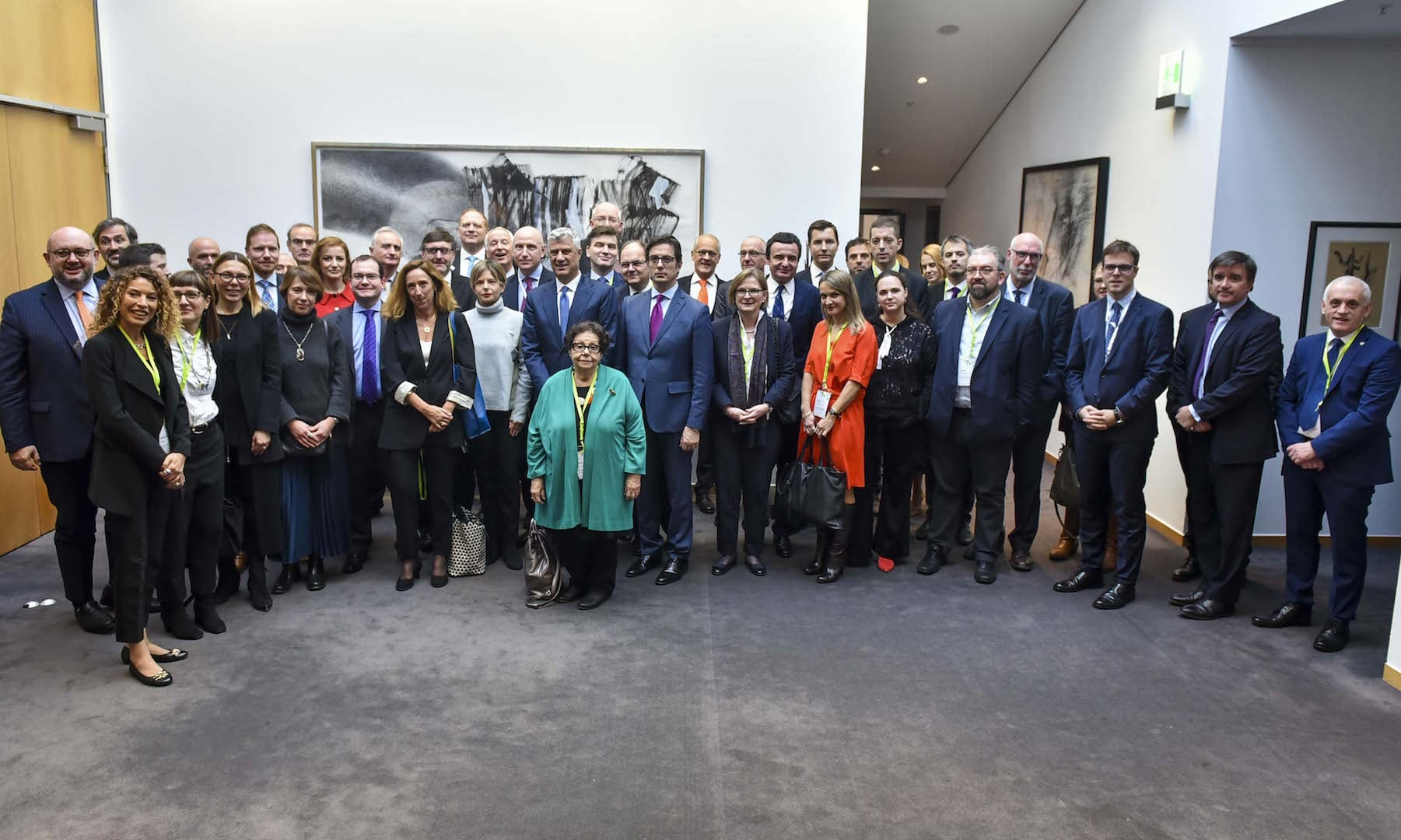 Balkan Dialogues in Berlin: time is running short, but everything is postponed for 2020