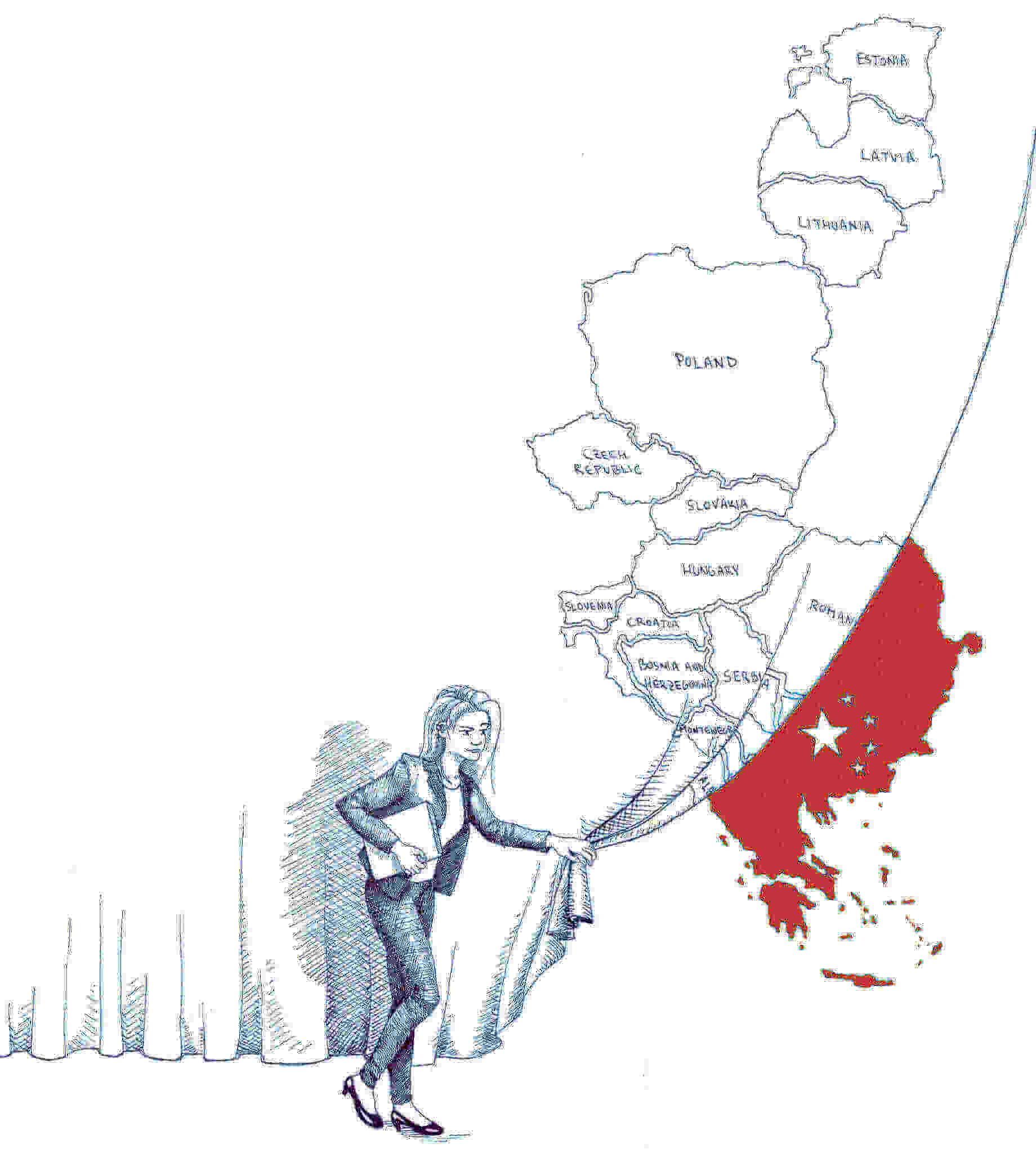 New publication: Empty shell no more: China's growing footprint in Central and Eastern Europe