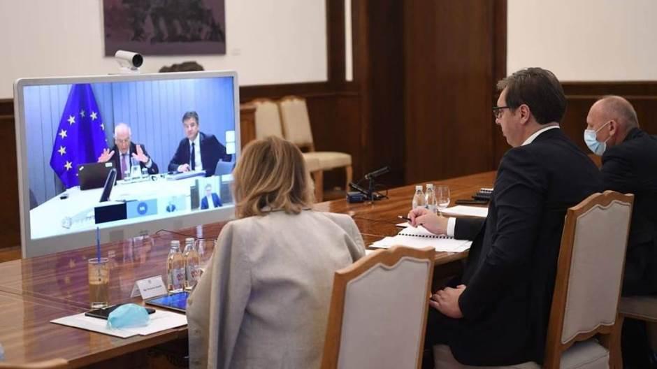 Kosovo-Serbia Dialogue: A Serbian Perspective