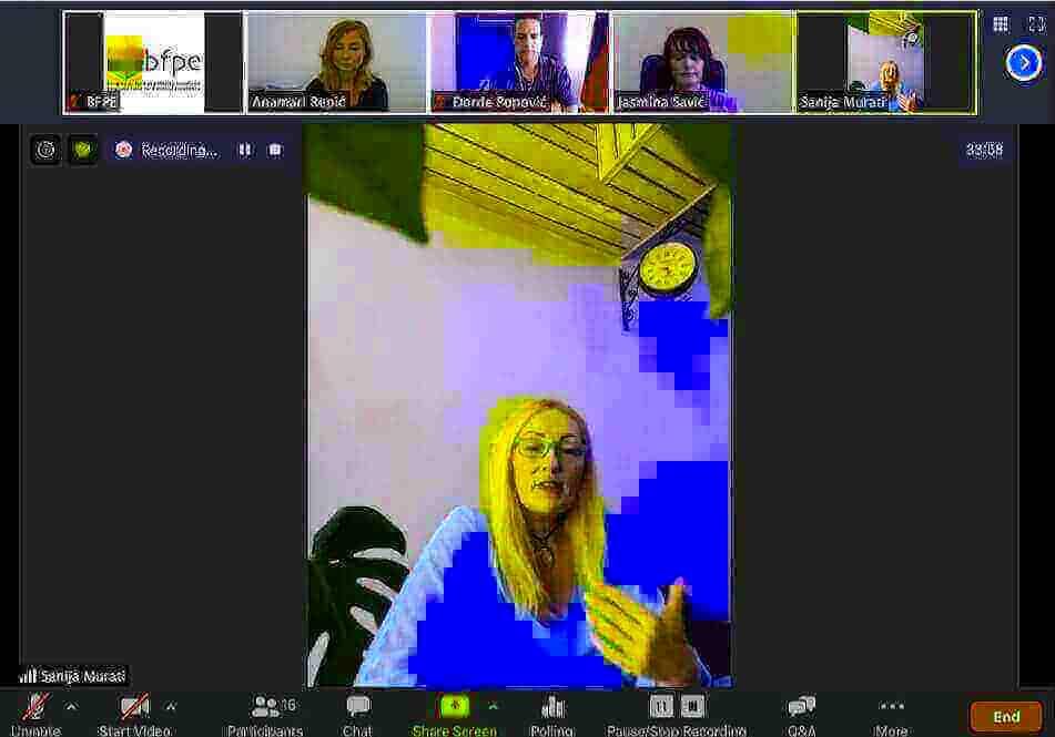 COVID-19 pandemic: Women's entrepreneurship on thin ice