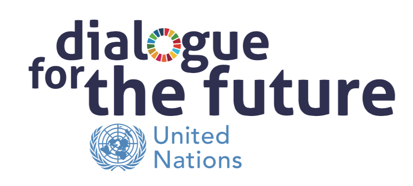 Dialogue for the Future – the first online educational seminar: No activism, no change