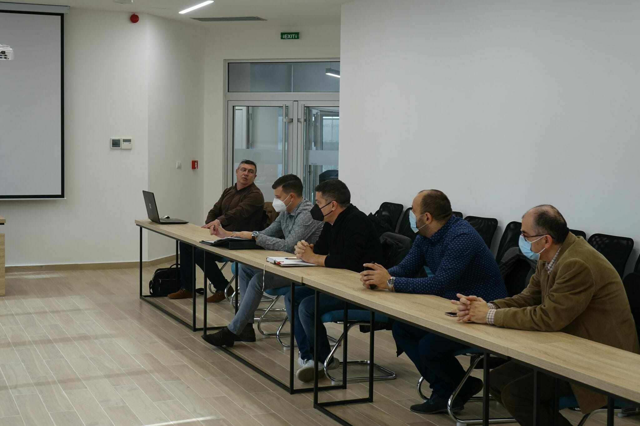 SDGs for All: a meeting with representatives of local self-government in Priboj was held