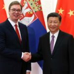 """Steel Friendship"" – Forging of the Perception of China by the Serbian Political Elite"