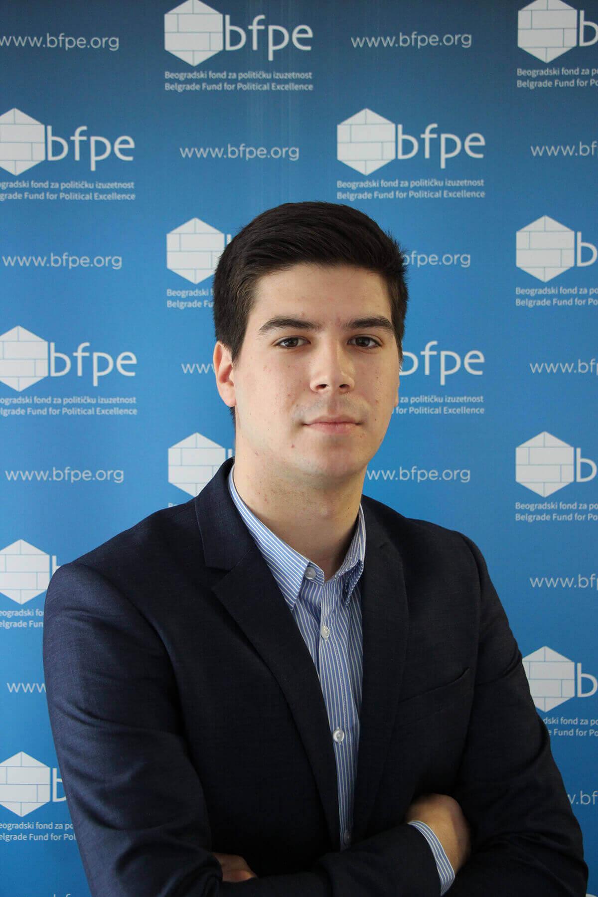 Luka Milovanović