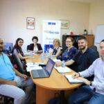 ROMACTED II program presented in 5 more cities / municipalities
