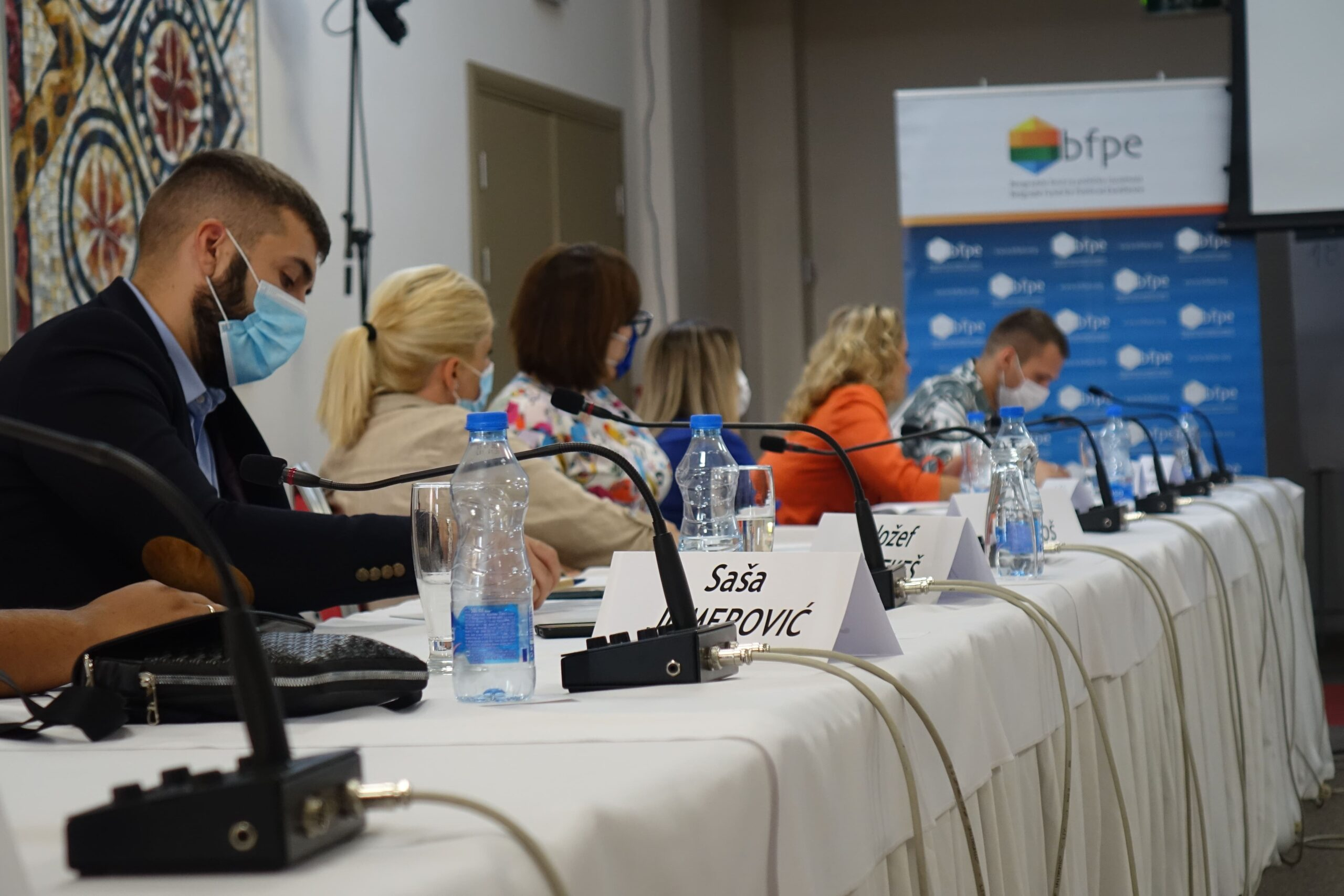Serbia and Western Balkans: Foreign Policy and Regional Cooperation – third Annual Seminar event in 2021.