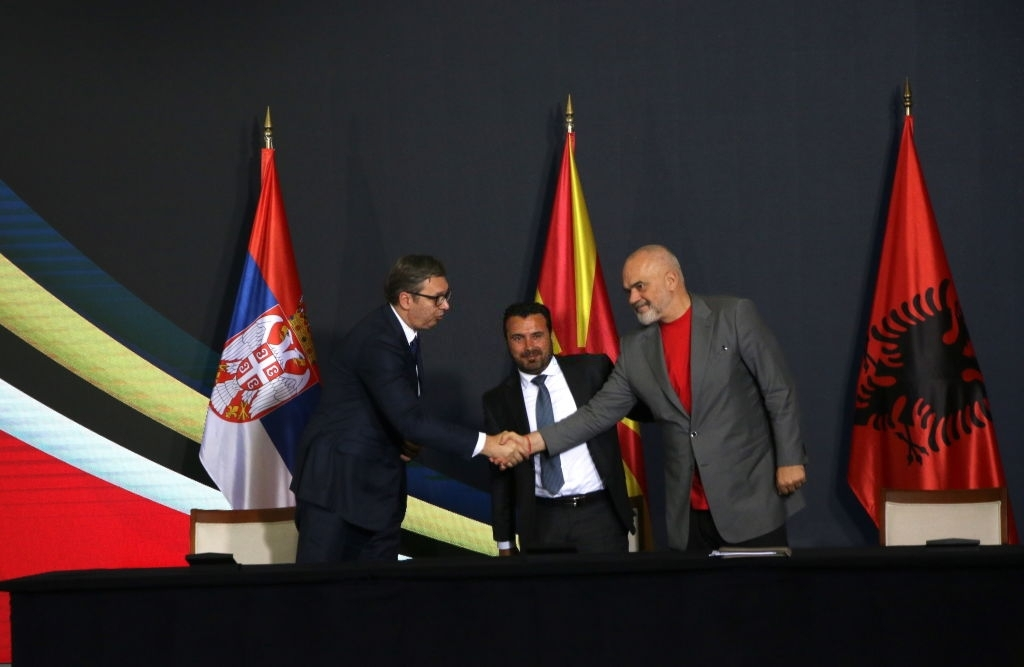 """""""Open Balkan"""" and whither regional cooperation"""